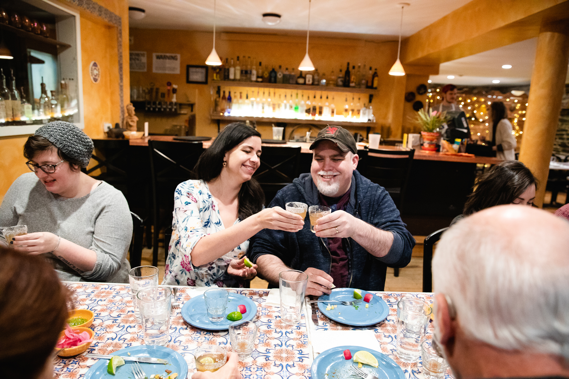 Ithaca is Foodies Science of Taste Tour