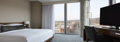 Marriott Ithaca