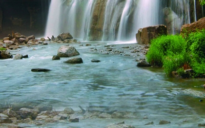 Ithaca Gorges and Waterfalls | Visit Ithaca, NY