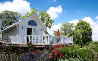 Finger Lakes Cabin Rentals Visit Ithaca Ny