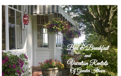 Bed & Breakfast and Vacation Rentals of Greater Ithaca