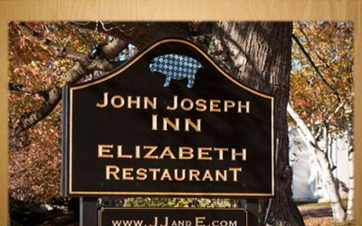 Elizabeth Restaurant @ the John Joseph Inn