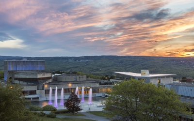 Ithaca College - Theatre Department