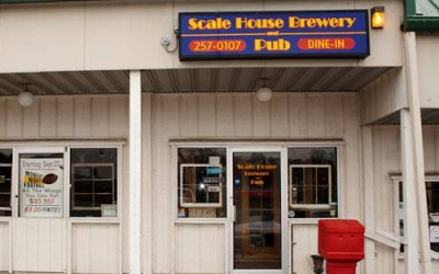 Scale House Brewery & Pub Ithaca Location