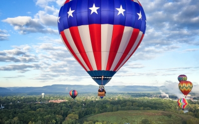 Southern Tier Balloon Tours