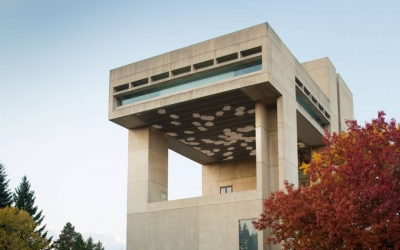 Cornell University - Herbert F. Johnson Museum of Art