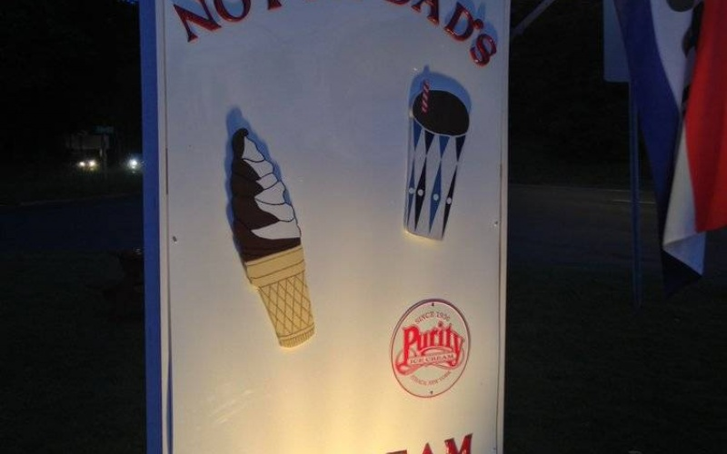 Not My Dad's Soft Serve