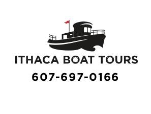 Ithaca Boat Tours