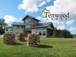 Tenwood Lodge