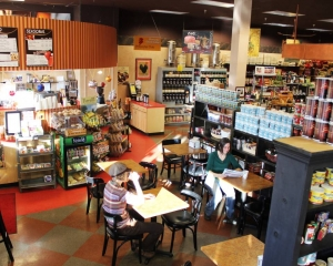 Ithaca Coffee Company at Triphammer Marketplace