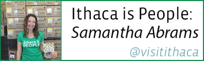 Ithaca is People: Samantha Abrams
